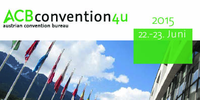 Hauptprogramm Convention4u 2015